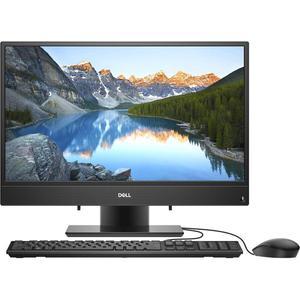 """Dell Inspiron 3275 22"""" - A6-9225 - RAM 4 GB - HDD 1 TB"""