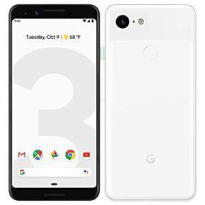 Google Pixel 3 128GB - Clearly White Verizon