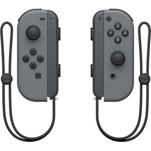 Nintendo Switch Joy-Con (L/R) Gaming Controller - Gray