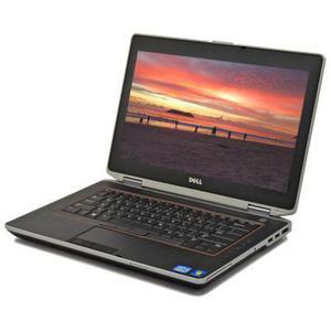 Dell Latitude E6420 14-inch (2011) - Core i5-2540M - 4 GB  - HDD 250 GB