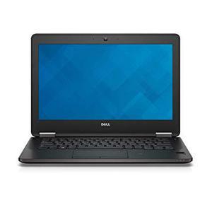 Dell Latitude E7270 12.5-inch (2016) - Core i7-6600U - 16 GB  - SSD 256 GB