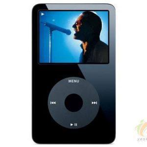 iPod Classic 5 80GB - Black