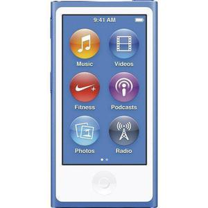 iPod Nano 7 16GB - Blue