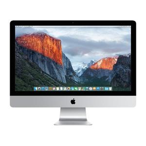 iMac 27-inch Retina (Late 2015) Core i7 4GHz  - HDD 1 TB - 16GB