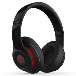 Beats By Dr. Dre Studio 2.0 Headphone - Black