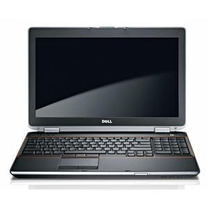 Dell Latitude E6520 15.6-inch (2012) - Core i7-2620M - 8 GB  - SSD 240 GB