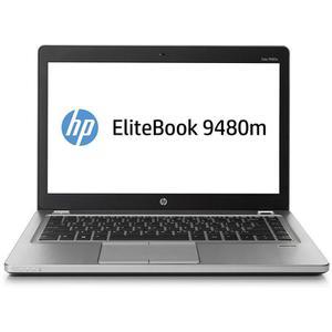 """HP EliteBook Folio 9480M 14"""" (2014)"""