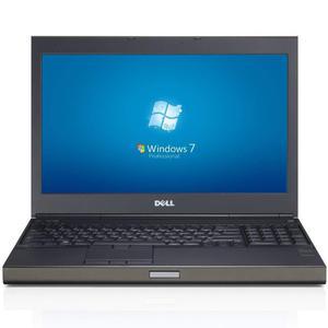 """Dell Precision M4700 15"""" (2012)"""