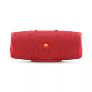 JBL Charge 4 Portable Wireless Bluetooth Speaker - Red