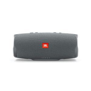 JBL Charge 4 Portable Wireless Bluetooth Speaker - Gray