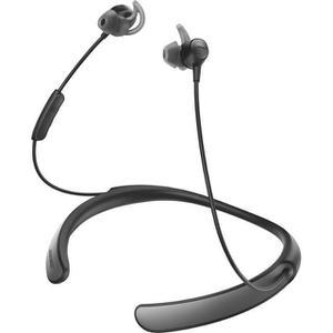 Earphones Bluetooth with Mic Bose Quietcontrol 30 - Black