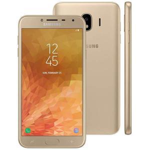 Galaxy J4 16GB (Dual Sim) - Gold - Unlocked GSM only