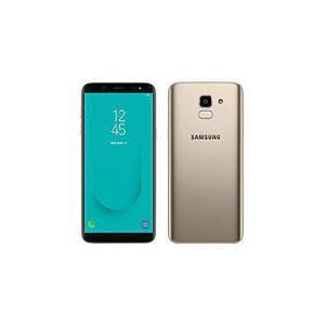 Galaxy J6 32GB (Dual Sim) - Gold Unlocked