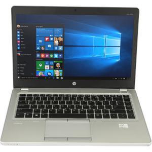 Hp Elitebook Folio 9470M 14-inch (2013) - Core i5-3437U - 8 GB  - SSD 256 GB