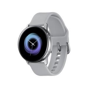 Galaxy SM-R500N GPS + Heart Rate (40mm) - Silver