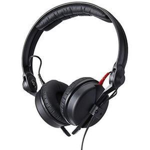 Headphone Sennheiser HD 25 Professional DJ - Black