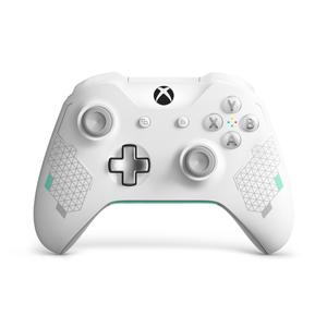 Microsoft Xbox One Wireless Controller - White sport
