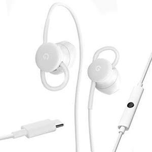Google Pxel Earbud Earphones - W