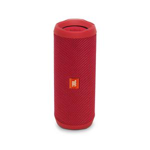 Speaker Portable Bluetooth JBL Flip 4 - Red