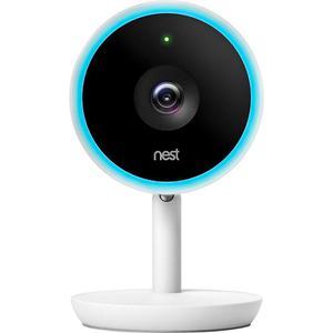 Security Camera Google Nest Cam IQ Indoor