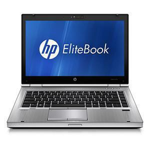 "HP EliteBook 8470p 14"" (2012)"
