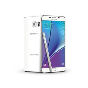 Galaxy Note5 32GB - White Pearl - Locked T-Mobile