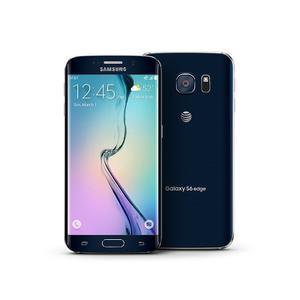 Galaxy S6 Edge 32GB - Black Sapphire - Locked AT&T