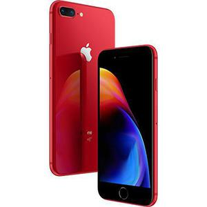 iPhone 8 Plus 256GB - (Product)Red Unlocked