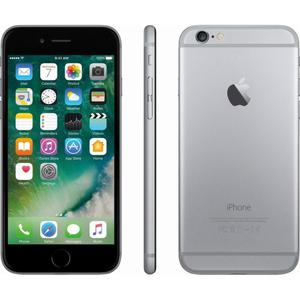 iPhone 6 128GB - Space Gray - Unlocked GSM only
