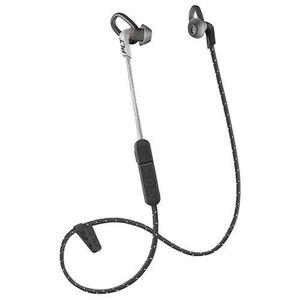 Backbeat Fit 305 Black with pouch - R Headphone Bluetooth with microphone - Black