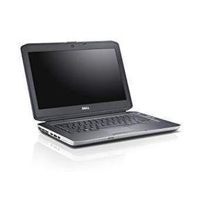 Dell Latitude E5430 14-inch (2012) - Core i3-2350M - 4 GB  - HDD 320 GB