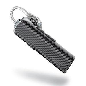 Plantronics Explorer 110-R Wireless Bluetooth Earset - Black
