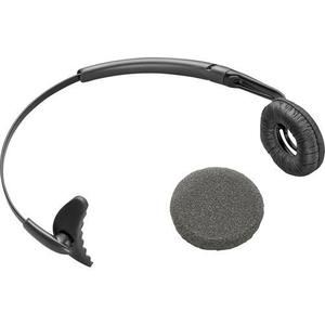 CS50 Headband 66735-01-R Noise reducer Headphone - Black