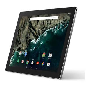 Google Pixel C (December 2015) 32GB - Silver Aluminum - (Wifi)
