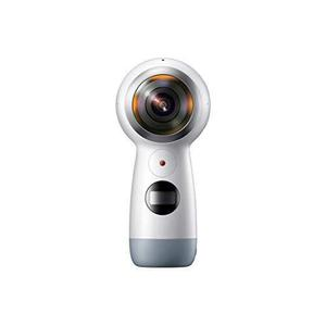 Instantly VR Camera  Gear 360 - White / Gray