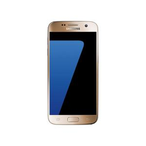 Galaxy S7 32GB   - Gold Platinum US Cellular