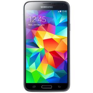 Galaxy S5 16GB   - Black Unlocked