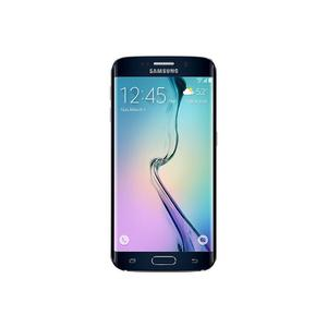Galaxy S6 Edge 128GB - Black Sapphire - Locked Verizon
