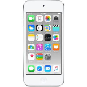 iPod touch 6 - 16GB - White