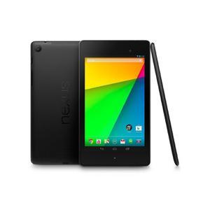 Asus Nexus 7 (2012) 16GB  - Black - (Wifi)