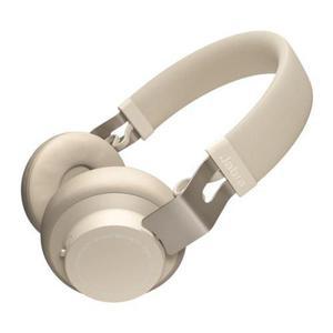 Headphone Bluetooth Jabra Move Style - Gold Beige