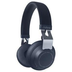 Hedphone Bluetooth Jabra Move Style - Blue