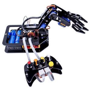 Robot Arm Kit for Arduino Hamilton Buhl Steam