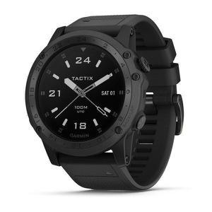 Watch Multisport GPS Garmin Tactix Charlie - Black