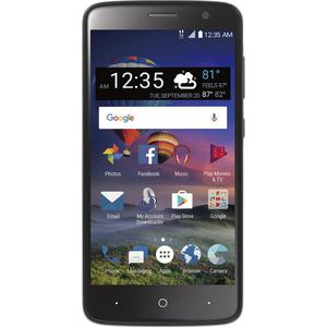 ZTE ZMax One 16GB   - Gray Tracfone