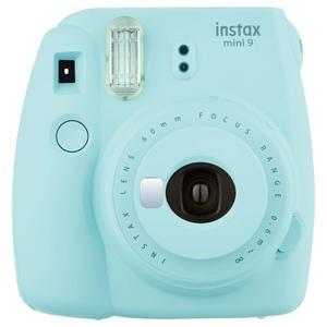 Instant camera Fujifilm Instax Mini 9 - Ice Blue