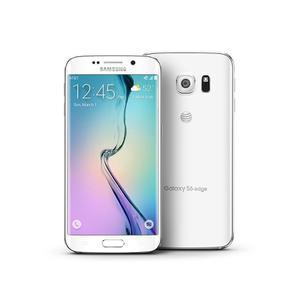 Galaxy S6 Edge 32GB   - White Pearl AT&T