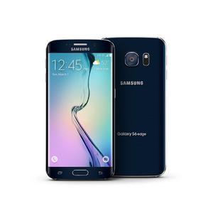 Galaxy S6 Edge 32GB - Black Sapphire - Locked Sprint