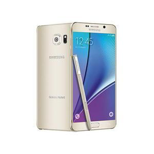 Galaxy Note5 32GB   - Gold US Cellular