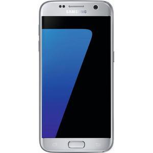 Galaxy S7 32GB   - Silver Unlocked